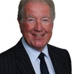 Trevor Cartwright MBE